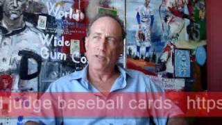 Old Judge Oregon find Buying baseball cards, selling baseball cards, baseball car