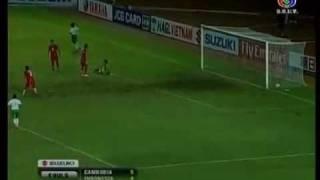 Video Budi Sudarsono Hat Trick vs Cambodia (Indonesia vs Cambodia AFF Suzuki Cup 2008) download MP3, 3GP, MP4, WEBM, AVI, FLV Agustus 2018