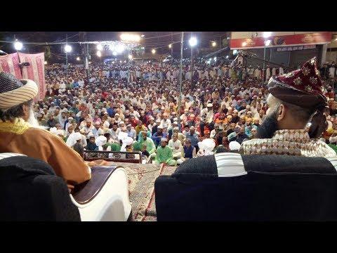 JASHN E DASTAR E FAJILAT AT JABALPUR Saiyed Hasan Askari Miya Live From Jabalpur M. P