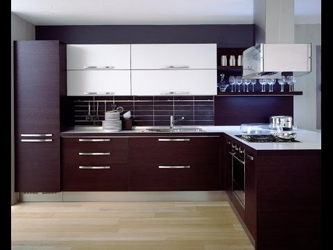Latest Kitchen Cabinet Designs Amazing Ideas