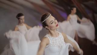 Les ballerines show - эксклюзивный шоу-балет на пуантах