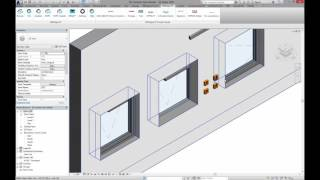 SE Controls – Tutorial for Revit BIM objects