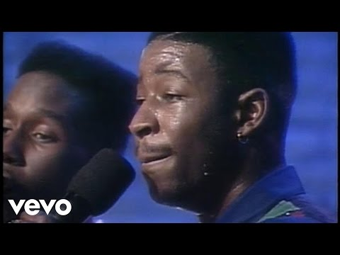 Boyz II Men - It's So Hard to Say Goodbye