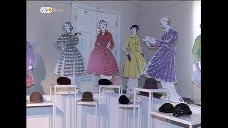 Красота по-советски представлена на выставке в Ярославском музее-заповеднике