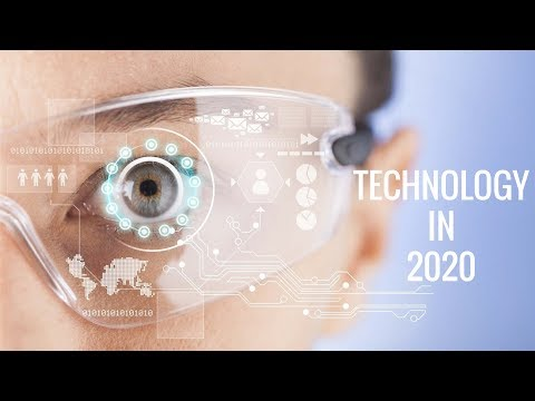 Top 5 Future Cool Gadgets and inventions in 2020