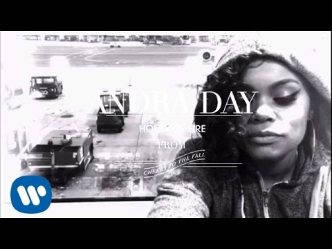 Andra Day - Honey Or Fire [Audio]