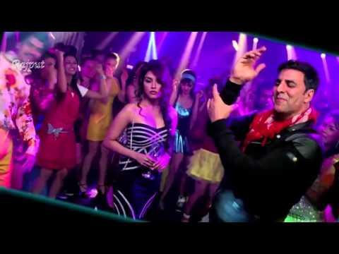 Full Song Balma with Lyrics Khiladi 786 2012 HD