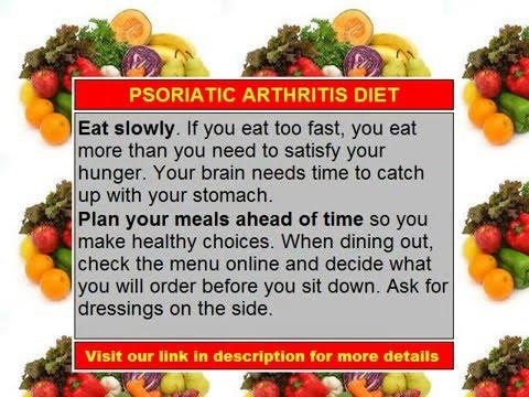 psoriatic arthritis diet - youtube, Skeleton