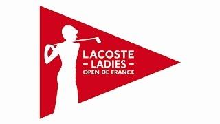 Lacoste Ladies Open de France 2014 - Final Round - Ladies European Tour Golf