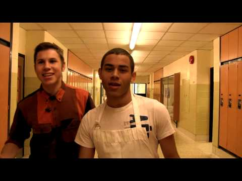Cameron Heights Spirit Video (Twista ft. Faith Evans - Hope)