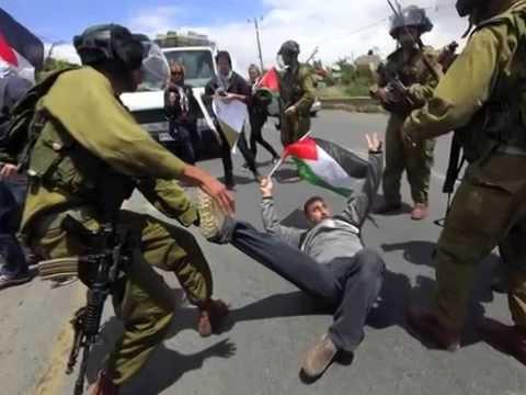 Apartheid in Israel 6