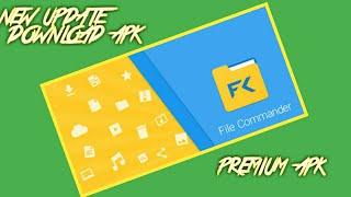 HOW TO HACK /INSTALL FILE COMMANDER PREMIUM V5.4.20761 | No root