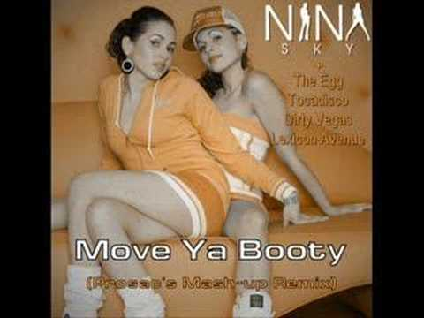 nina sky-move ya body(norty cotto remix)