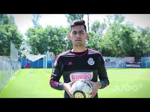 Alianza De Futbol Hispano: Cruzando Fronteras: Daniel Abarca Llega A Chivas