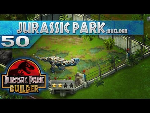 Jurassic Park Builder - Episode 50 - Yutyrannus evolved