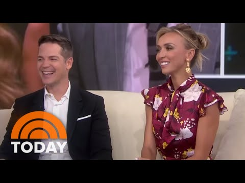 Jason Kennedy And Giuliana Rancic Talk About Co-Hosting E! News As Dear Friends | TODAY