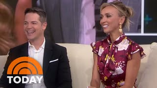 Jason Kennedy And Giuliana Rancic Talk About Co-Hosting E! News As Dear Friends   TODAY