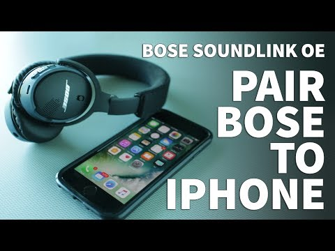 how-to-pair-bose-soundlink-oe-bluetooth-headphones-to-iphone-–-bose-over-ear-headphones