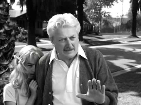 Frankenweenie (pelicula) 1984 Tim Burton