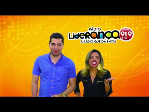 CHAMADA LIDERANÇA FM 91,99