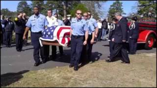 Petty Funeral
