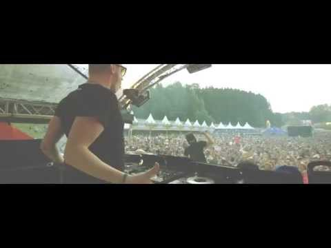 Coone - Love For The Game (Official Music Video)