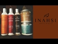 Inahsi Naturals Product Review/ 4C Natural Hair Care