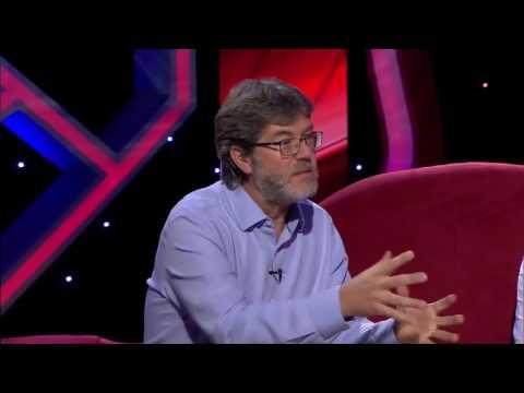 Mentiras Verdaderas - Entrevista Completa - Vinka Jackson & James Hamilton 30/03/2017