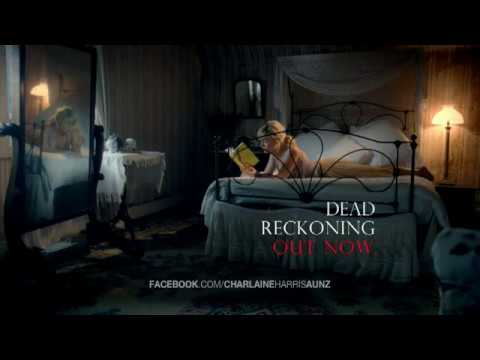Dead Reckoning By Charlaine Harris | Book Trailer