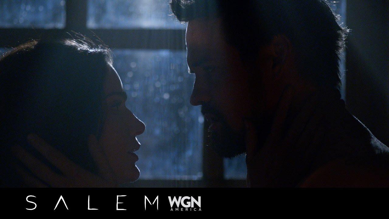 Download WGN America's Salem Season 3: Marathon