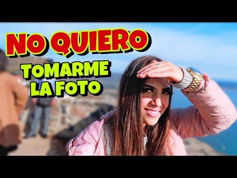 Andrea Zuñiga ME NIEGA UNA FOTO |Soy Fredy