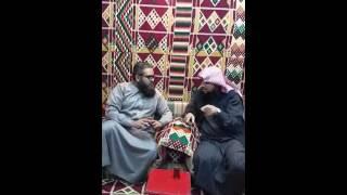 بالفيديو : داعية سعودي يتهم أحمد البايض بالسحر، ولهذا السبب يطلب مقابلته