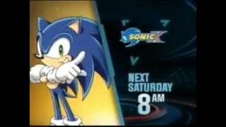 Vortexx auf Dem CW-Sonic X-Promos