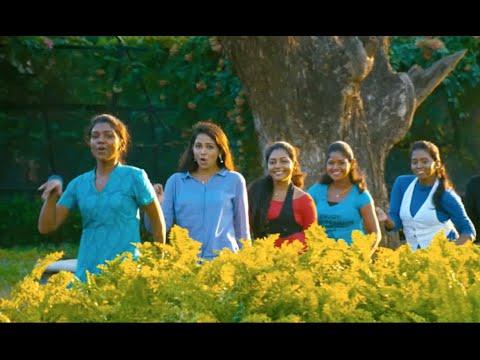 Vikraman's Ninaithathu Yaaro 2014 Tamil Movie Part 7 - Rejith Menon, Nimisha Suresh