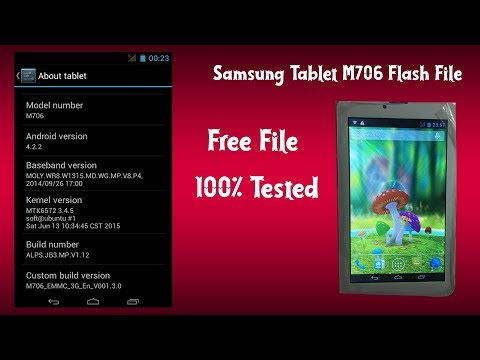 samsung-tablet-m706-flash-file-without-password-and-flashing-|-full-tutorial-[bangla-/-bengali]