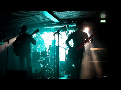 Kaon - White Seas (Live at BATOFAR Paris)