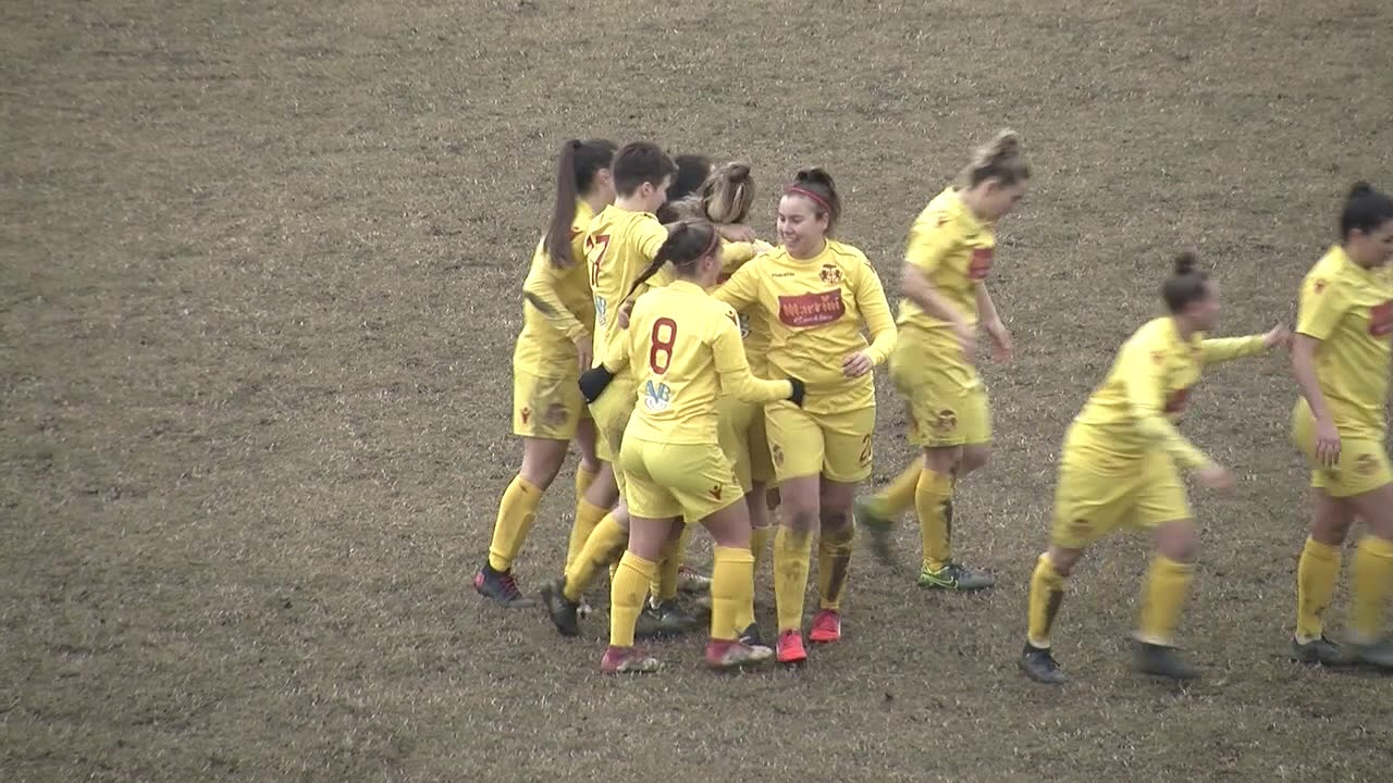 Lady Granata Cittadella - Ravenna Women FC