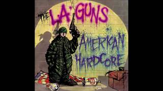 Watch LA Guns Mine video