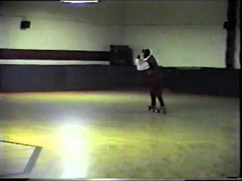 Rockin Richard Skating