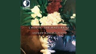 "Mazurka No. 50 in A Minor, Op. posth., ""Notre temps"""