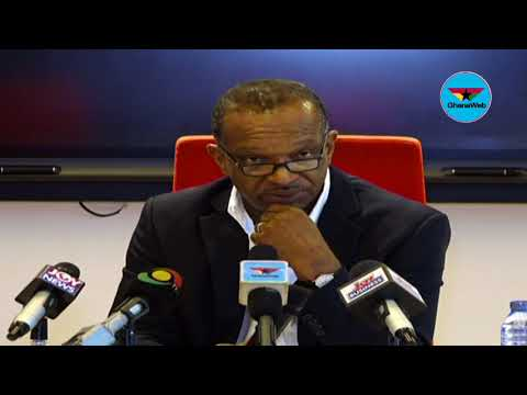 Tullow to spend $780m on new wells on TEN oilfields - Kweku Awotwi