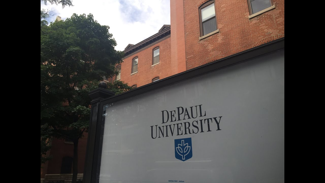 A Tour of DePaul University