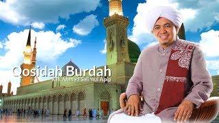 Download lagu Qosidah Burdah KH Ahmad Salimul Apip MP3