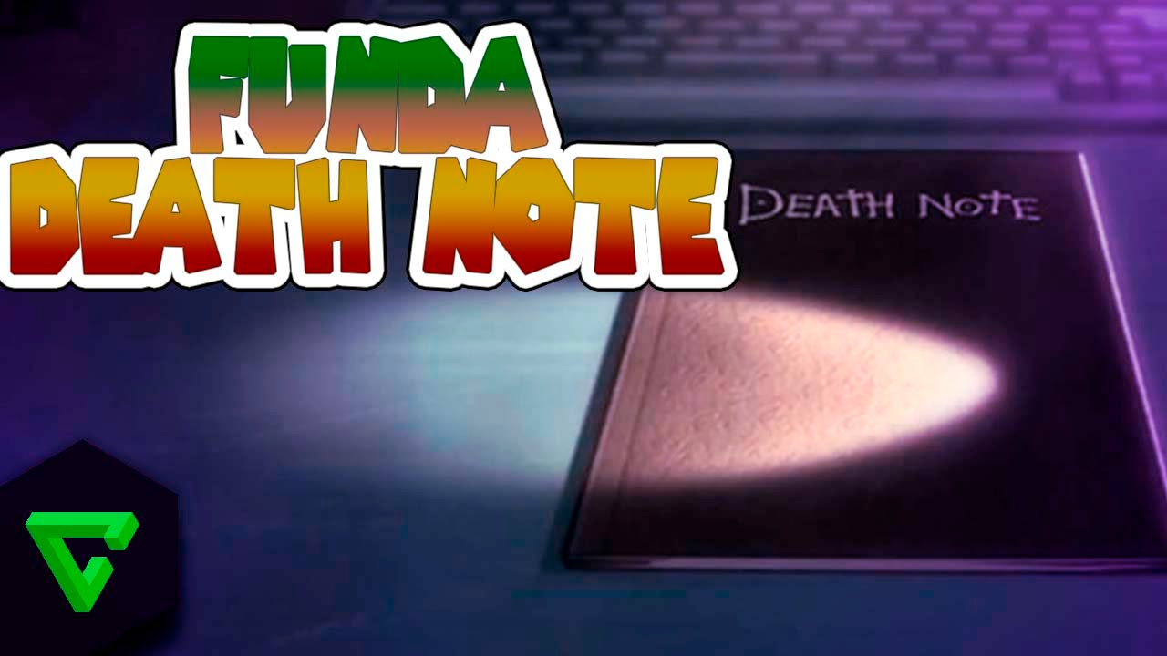 Ebook Death Note
