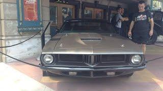 Fast & Furious 7 Cars!!