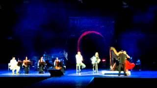 Biagio in Arena - Alessandra - con Loredana De Brasi e Tobias Bert