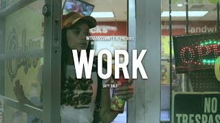 Jayy Solo - Work (Official Video) 🎥 @InThaBassmintTv 📺
