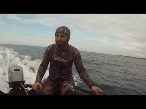 Müjdat TURAN  Levrek avları 2. Bölüm XTC 300 HD