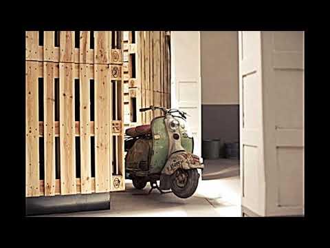 Holz Europaletten bauprojekt Ausstellungshalle renovieren spanien