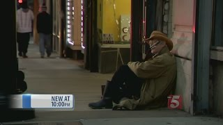 Nashville Homeless Man Becomes International Music Star